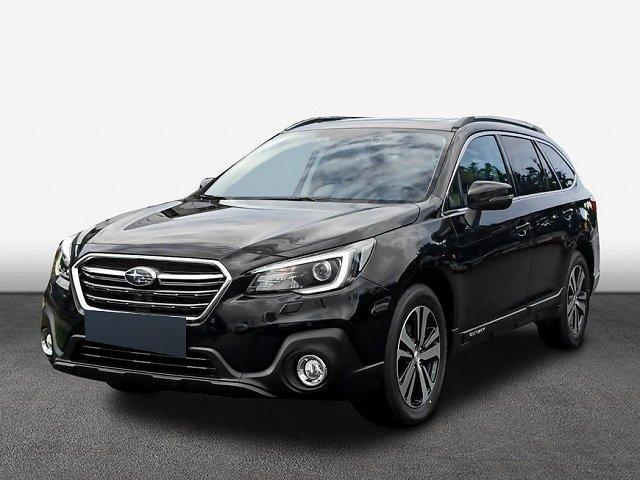 Subaru Outback - 2.5i Sport PDC NAVI + Ledersitze
