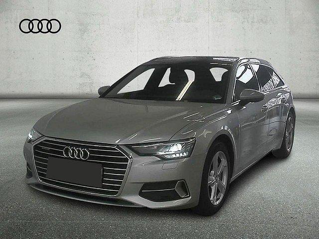 Audi A6 allroad quattro - Avant 45 TDI Q Tip. Sport Navi Kamera AHK DAB M