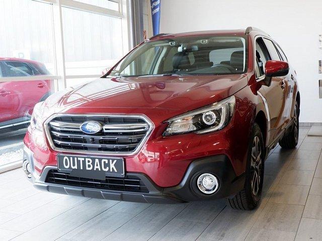 Subaru Outback - 2.5i CVT Comfort NAVI mit Jubiläumsbonus