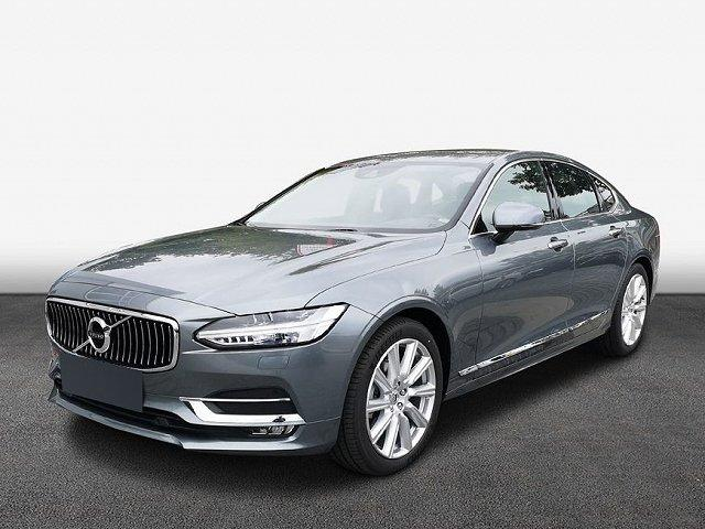 Volvo S90 - D5 AWD Geartronic Inscription Standhzg. LED