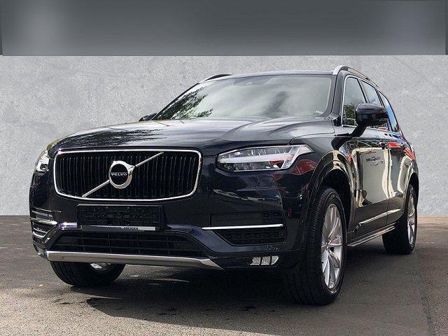 Volvo XC90 - XC 90 D5 AWD Geartronic Momentum