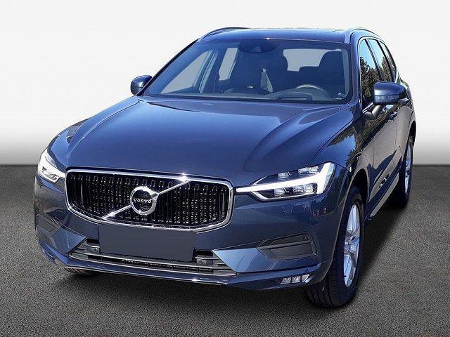 Volvo XC60 - XC 60 B5 D AWD Geartronic Momentum Pro Pano LED