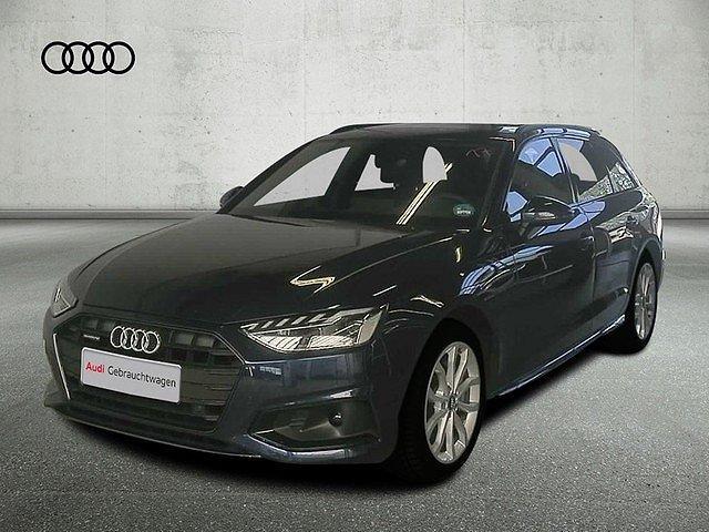Audi A4 allroad quattro - Avant 40 TDI Q S tronic Advanced 18 Zoll LED Na