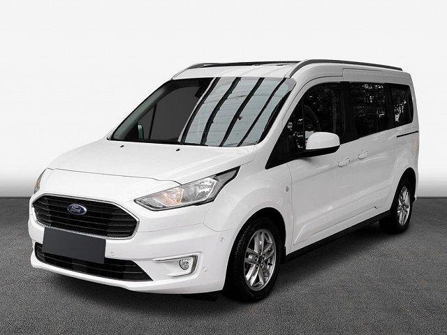 Ford Grand Tourneo - Granada Connect 1.5 EcoBlue Aut. Titanium