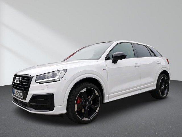 Audi Q2 - sport 35 TDI 110(150) kW(PS) S t