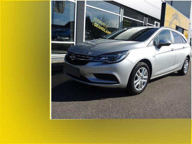 Opel Astra Sports Tourer - 1.4 Turbo ST Edition*NAVI*KAMERA*SHZ