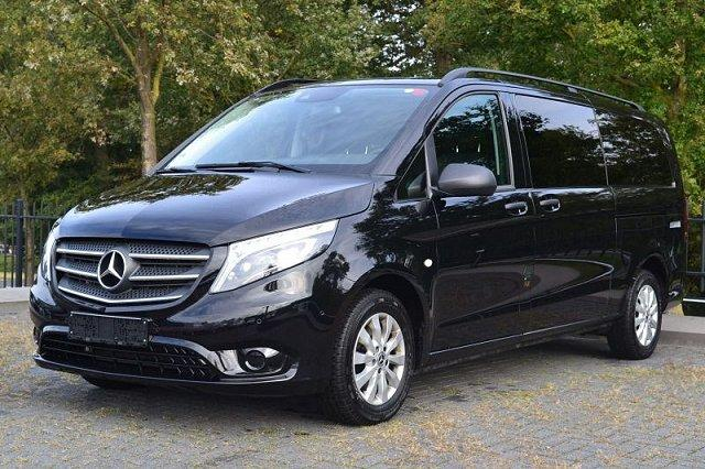 Mercedes-Benz Vito - Tourer 116 CDi 120 Select XXL 8-Pers.