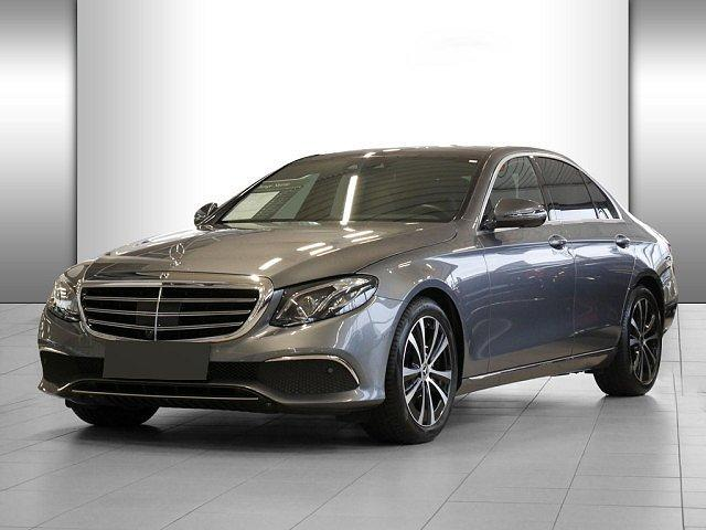 Mercedes-Benz E-Klasse - E 220 d Exclusive LED SITZBELÜFTUNG 3,99 EFF*