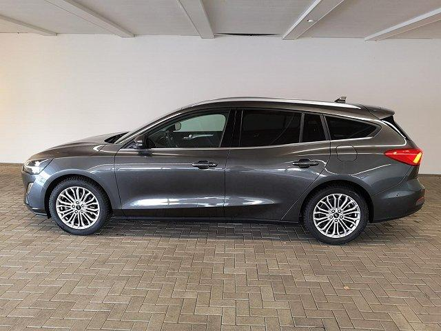 Ford Focus Turnier - TITANIUM NAVI / EASY-PARKING-PAKET PLUS WINTER-P