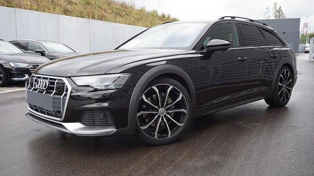 Audi A6 - allroad quattro 45 TDI 170(231) kW(PS) 8-stufig tiptronic , 231PS NP: 84.595