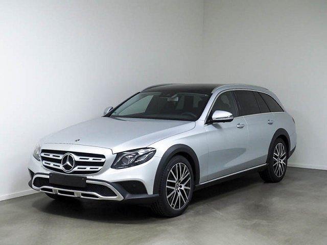 Mercedes-Benz E-Klasse - E 220 d 4M T All-Terrain Avantg Wide Pano LED P