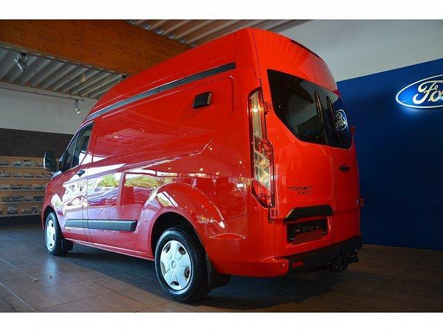 Ford Transit Custom - KASTENWAGEN TREND 300 L1H2 SORTIOMO SERVICE LINE AHK/GJR