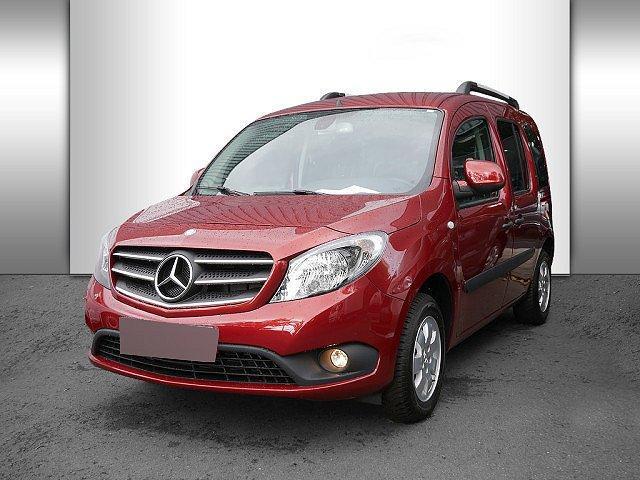 Mercedes-Benz Citan - Tourer 111 CDI USB KLIMA SHZ PTS KAMERA