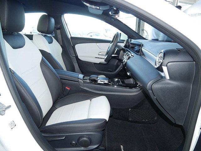 Mercedes-Benz A-Klasse - A 180 Limousine AMG Line KAMERA LED 2,99 EFF*