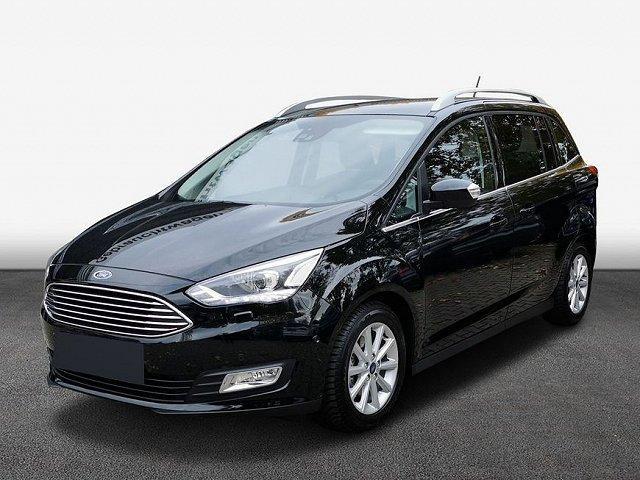 Ford - Granada C-Max 1.0 EcoBoost Titanium Xenon Navi