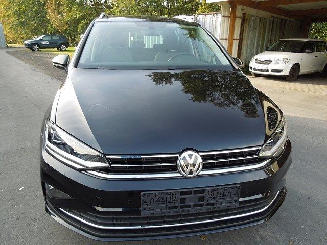 Volkswagen Golf Sportsvan - 1.5TSI DSG Highline Kamera Sofort