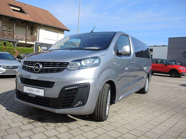 Opel Zafira Life - 2.0 D M Selection