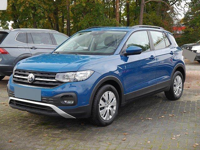 Volkswagen T-Cross - 1.0 TSI
