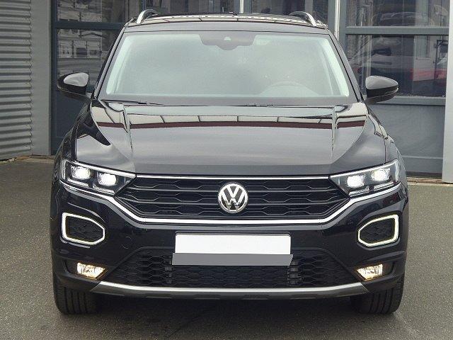 Volkswagen T-Roc - Style TSI DSG +LED+KAMERA+ACC+SPURHALTEASS