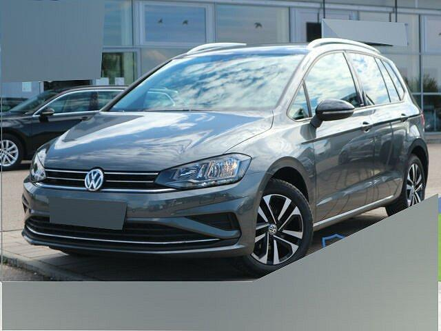 Volkswagen Golf Sportsvan - 1.5 TSI DSG IQ.DRIVE NAVI+AHK+BLU