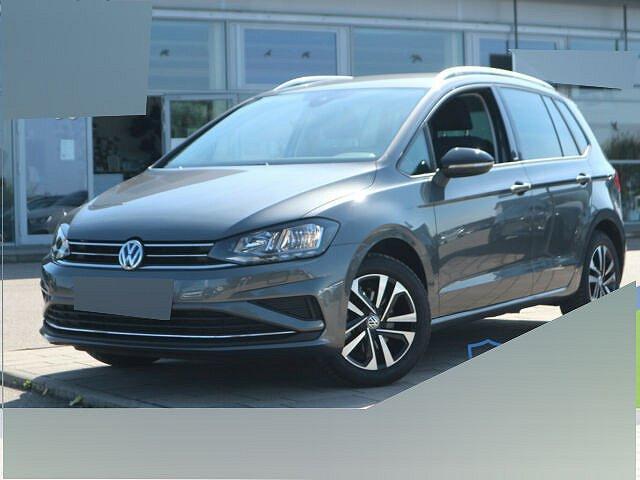Volkswagen Golf Sportsvan - 1.5 TSI DSG IQ.DRIVE NAVI+BLUETOO