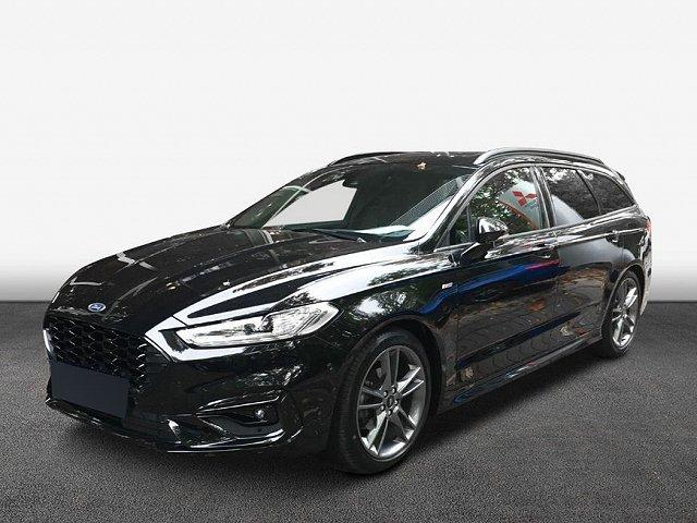 Ford Mondeo Turnier - 2.0 EcoBlue ST-Line ACC Navi LED