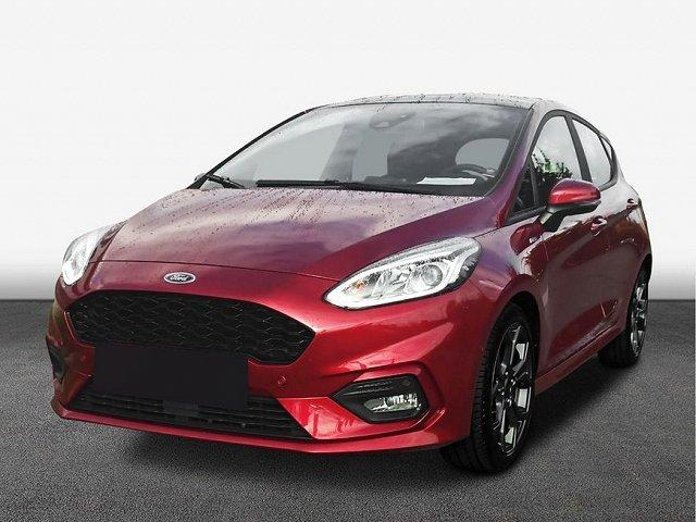 Ford Fiesta - 1.0 EcoBoost SS ST-LINE X Pano RFC TW