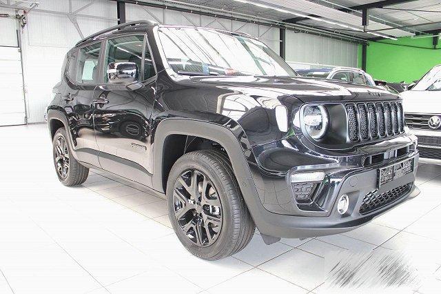 Jeep Renegade - 2,0 MULTIJET 4WD LIMITED BLACK PACK NAVI MJ 2020