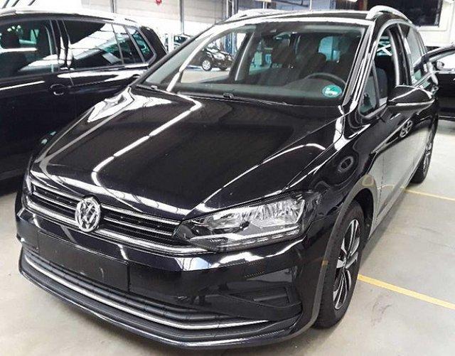 Volkswagen Golf Sportsvan - VII 1.5 TSI DSG IQ.Drive Navi ACC