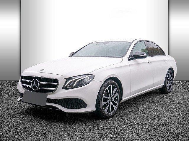 Mercedes-Benz E-Klasse - E 200 4M Avantgarde Night SHD Kamera Navi LED