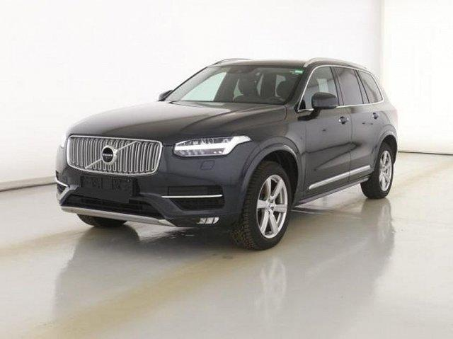 Volvo XC90 - XC 90 D5 AWD Geartronic Inscription 7Sitze 360°Cam