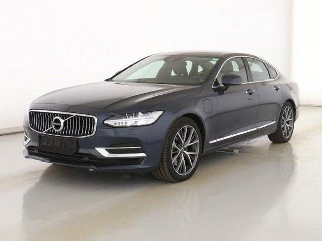 Volvo S90 - T8 Twin Engine AWD Geartronic Inscription LED