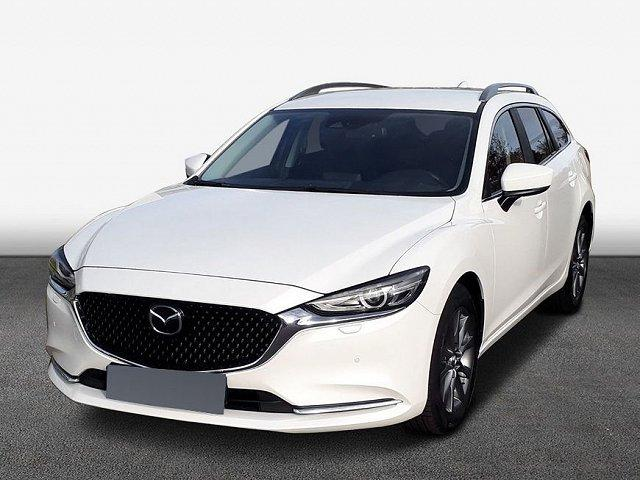 Mazda Mazda6 Kombi - 6 2.0 165 A/T Exclusive-Line
