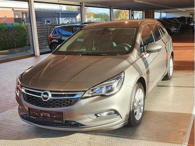 Opel Astra Sports Tourer - K 1.6 CDTI INNOVATION ONLINEKAUF MÖGLICH