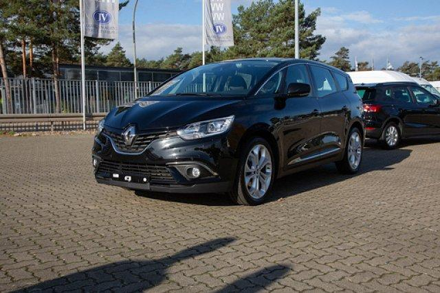 Renault Grand Scenic - *LIMITED*1.3 TCe*EDC*NAV/20/7SITZE