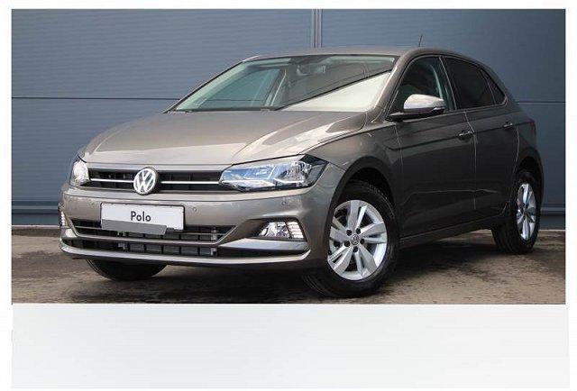 Volkswagen Polo - Comfortline 1,0 l TSI OPF 5-Gang Navi, PDC