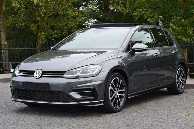 Volkswagen Golf - 1.4 TSi 110 Highline R-Line