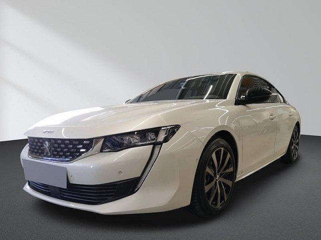 Peugeot 508 - GT-Line Hybrid 225 e-EAT8 Paket, Voll-Leder-Paket, ACC,