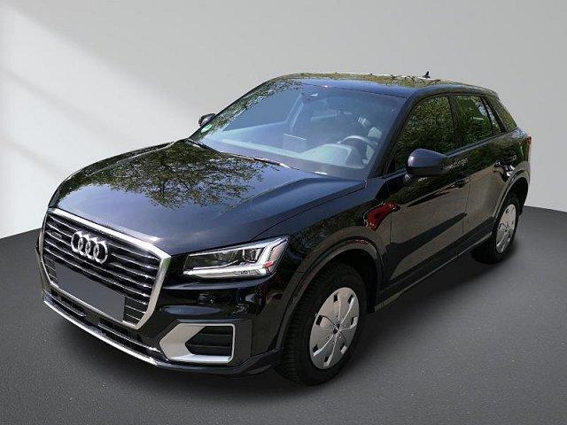 Audi Q2 - 35 TDI quattro S tronic LED/PDC/Navi/Assist