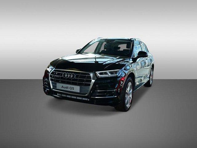 Audi Q5 - sport 45 TDI quattro LED/S line/AHK/Navi