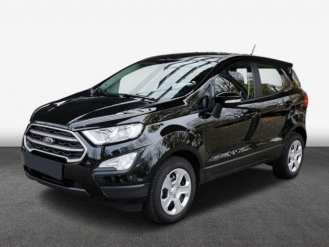 Ford EcoSport - 1.0 EcoBoost COOLCONNECT Wi-Pa