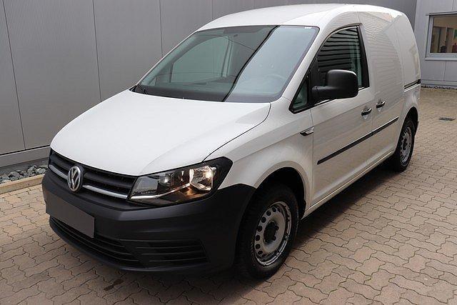 Volkswagen Caddy - Kasten 2.0 TDI EcoProfi Klima,Navi,Heckflüge
