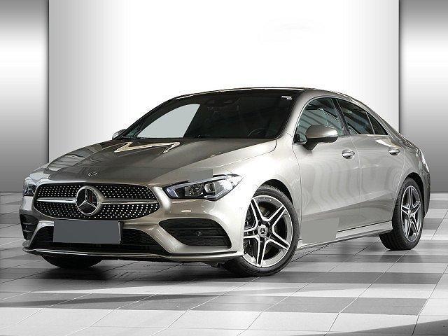 Mercedes-Benz CLA-Klasse - CLA 250 AMG Line Pano Standh MBUX-AR Burmester