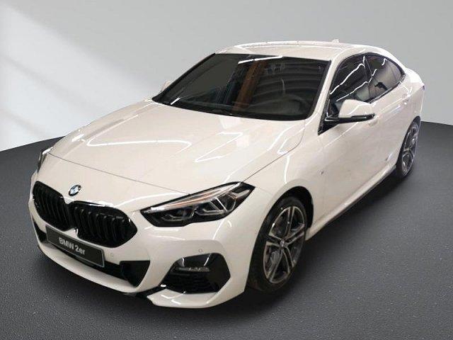 BMW 2er - 220d Gran Coupé M-Sport Comfort BusinessProf
