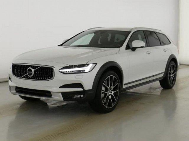 Volvo V90 - Cross Country D5 AWD Geartronic Pro Massages.