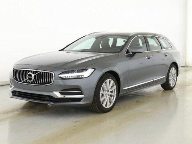 Volvo V90 - D4 Geartronic Inscription Standhzg. RFC DAB