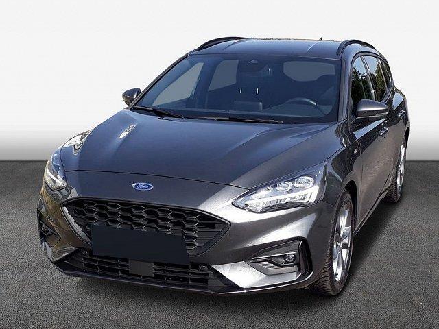 Ford Focus Turnier - 2.0 EcoBlue Aut. ST-LINE LED BO