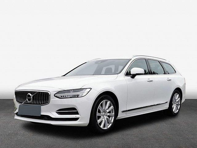 Volvo V90 - D4 Geartronic Inscription Standhzg. Navi DAB
