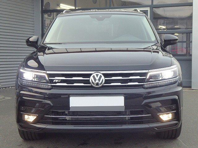 Volkswagen Tiguan Allspace - Comfortline R-Line 4Motion TSI D