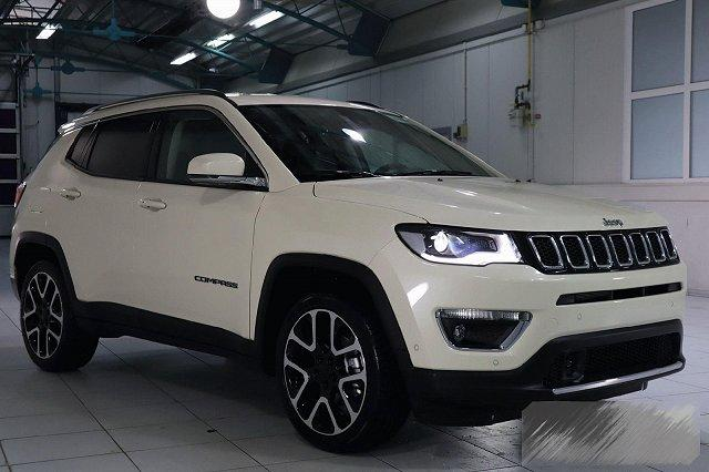 Jeep Compass - 1,3 T-GDI 2WD LIMITED DCT MJ 2020
